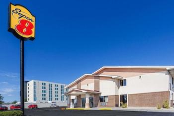 Hotel - Super 8 by Wyndham Winchester VA