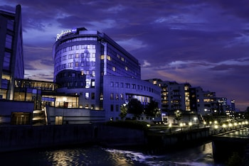 Promocje Radisson Blu Hotel Nydalen