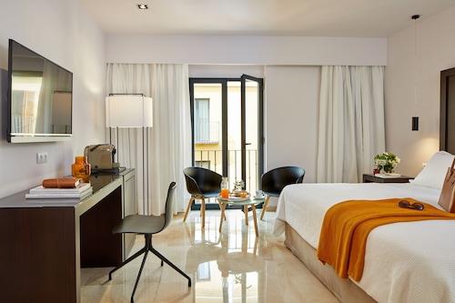 Hotel Rey Alfonso X, Sevilla