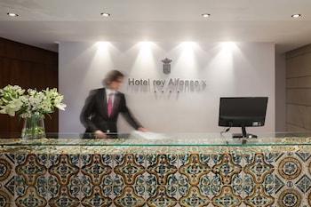 ホテル レイ アルフォンソ X