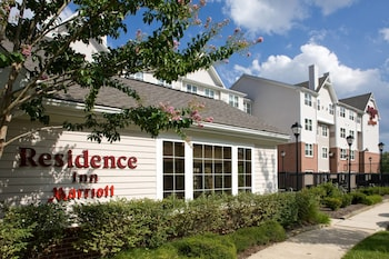 Exterior at Residence Inn by Marriott Arundel Mills BWI Airport in Hanover