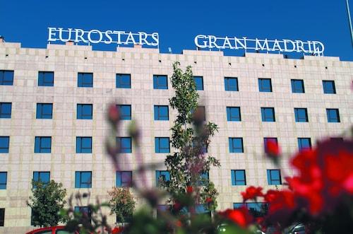 . Eurostars Gran Madrid