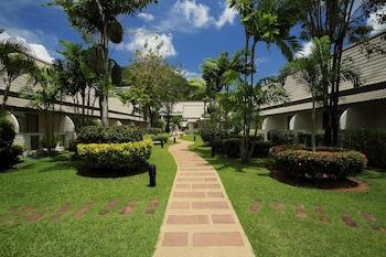 Hotel - Centara Kata Resort Phuket