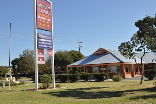 . Bishop's Lodge Motor Inn