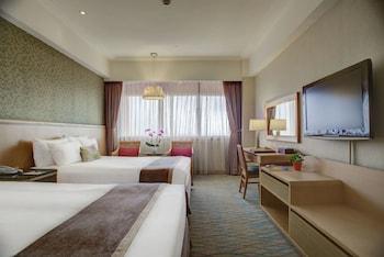 翰品酒店花蓮