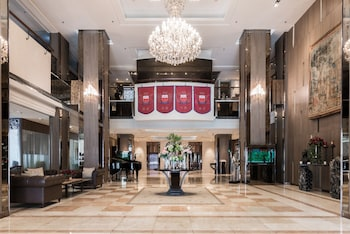 Hotel - Chateau De Chine Hotel Taoyuan