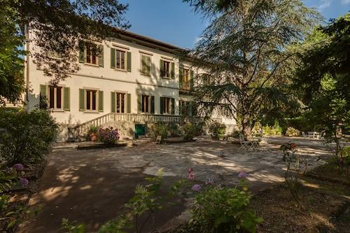 . Giotto Park Hotel