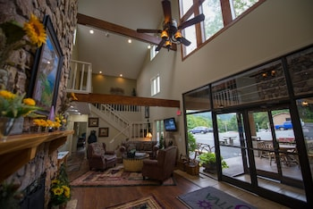 Bluegreen Vacations Blue Ridge Village an Ascend Resort