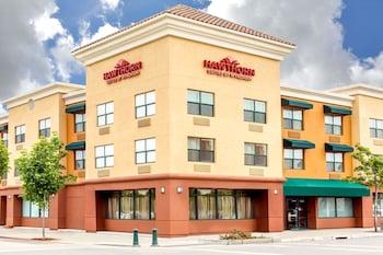 Hotel - Hawthorn Suites by Wyndham Oakland/Alameda
