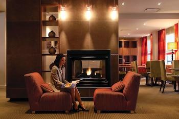 Hotel - Residence Inn by Marriott Montreal Westmount