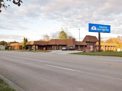 . Americas Best Value Inn Webster City