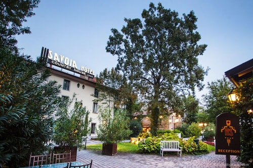 . Savoia Hotel Country House