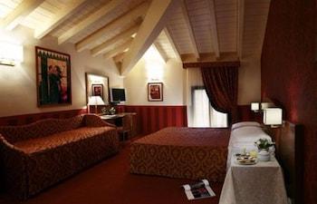 サヴォイア ホテル カントリー ハウス