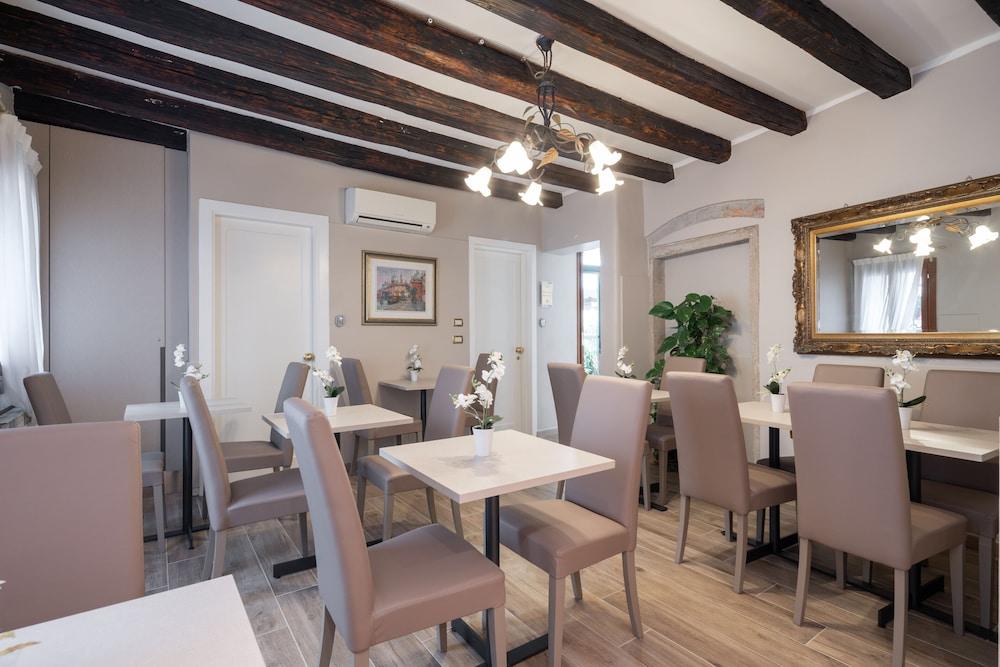 Italie - Venise - Hotel Herion 3*