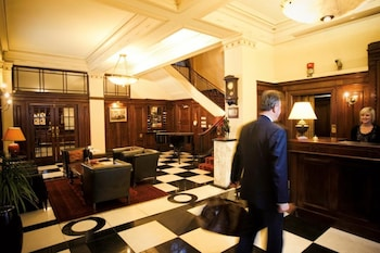 Hotel - The Wellesley Boutique Hotel