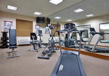 Hotel - Holiday Inn Express Hotels and Suites Dayton North Tipp City