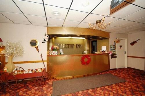 Hilltop Inn of Vermont, Washington