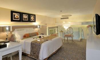 メトロポール ホテル