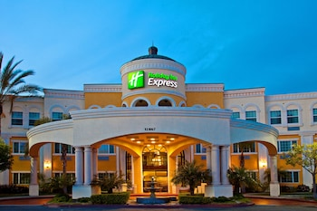 Hotel - Holiday Inn Express & Suites Garden Grove-Anaheim South