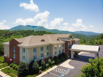 Hotel - Holiday Inn Express & Suites Sylva - Western Carolina Area