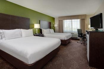Hotel - Holiday Inn Express Harvey-Marrero