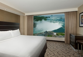 King Fallsview Suite