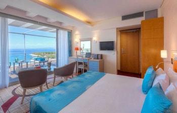 Junior Room, Sea View