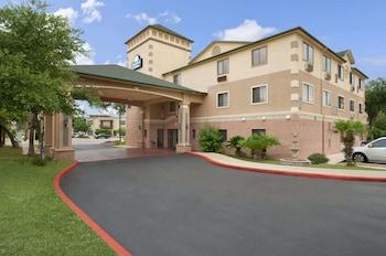 聖安東尼奧北石橡樹溫德姆戴斯套房飯店 Days Inn by Wyndham Suites San Antonio North/Stone Oak