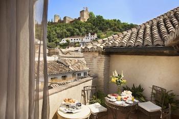 Hotel - Hotel Casa 1800 Granada