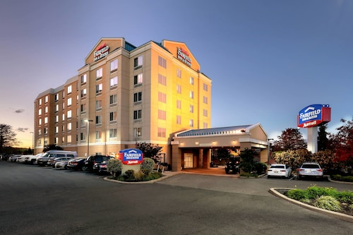 __{offers.Best_flights}__ Fairfield Inn & Suites by Marriott Woodbridge
