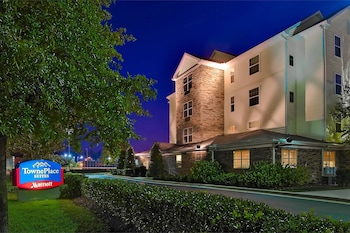 Hotel - TownePlace Suites by Marriott Knoxville Cedar Bluff