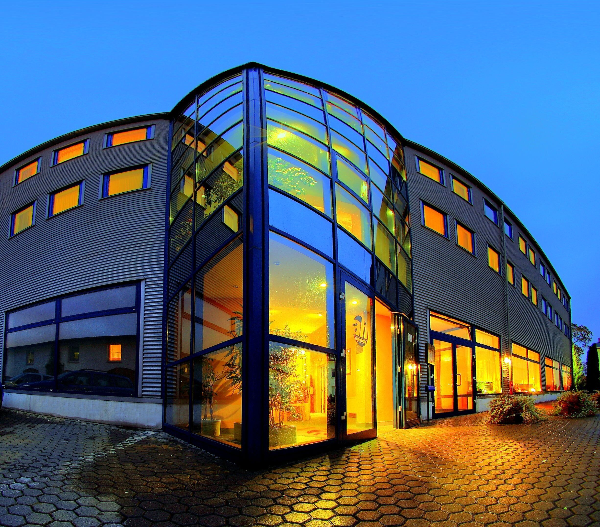 astral'Inn Hotel & Restaurant Leipzig