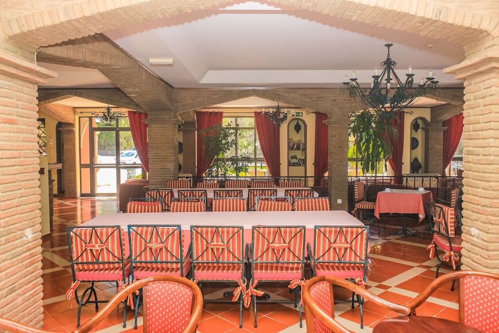 호텔 콜리나 도스 모로스(Hotel Colina Dos Mouros) Hotel Image 15 - Restaurant