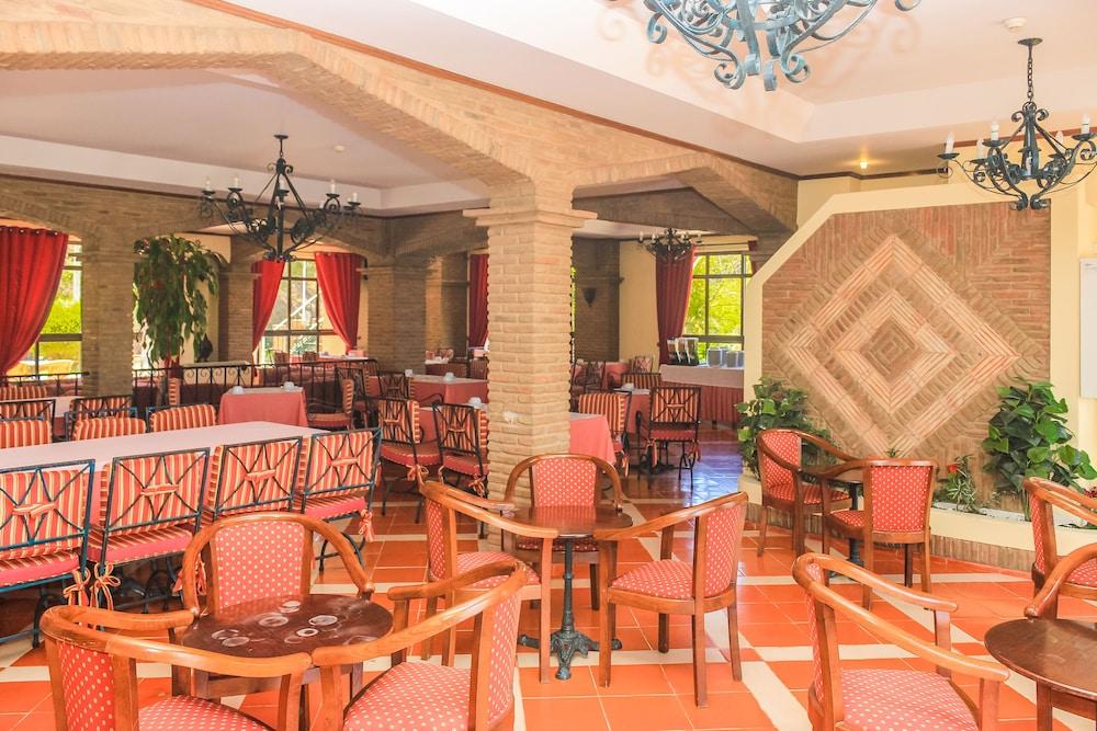 호텔 콜리나 도스 모로스(Hotel Colina Dos Mouros) Hotel Image 18 - Hotel Lounge