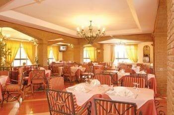 호텔 콜리나 도스 모로스(Hotel Colina Dos Mouros) Hotel Image 14 - Restaurant