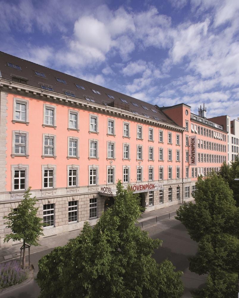 モーベンピック ホテル ベルリン