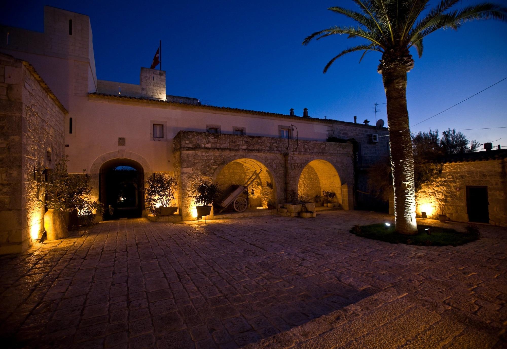 Hotel Eremo della Giubiliana, Ragusa