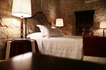 Deluxe Süit, 1 Büyük (queen) Boy Yatak, Sıcak Su Havuzu, Bahçeli