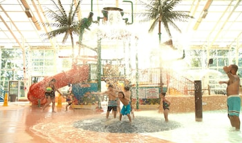 Hotel - Americana Waterpark Resort and Spa