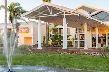 Hotel - Clarion Hotel Orlando International Airport