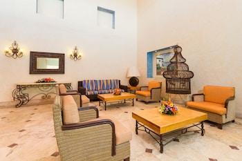 Hotel - Posada Real Ixtapa