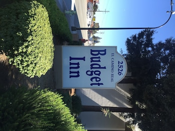 Hotel - Budget Inn Redwood City