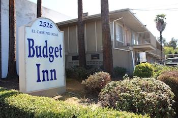 雷德伍德城經濟飯店 Budget Inn Redwood City