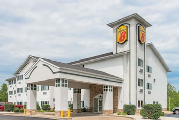 Hotel - Super 8 by Wyndham Union