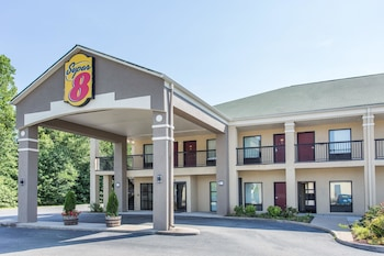 Hotel - Super 8 by Wyndham Petersburg