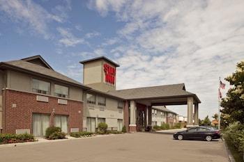 Hotel - Stay Inn