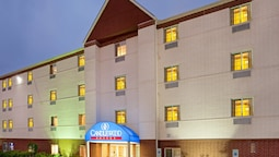 Candlewood Suites Tyler, an IHG Hotel