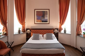 Book San Gallo Palace Hotel in Florence.