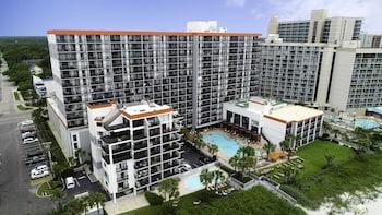 大卡曼度假村飯店 Grande Cayman Resort