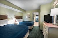 Suite, Oceanfront
